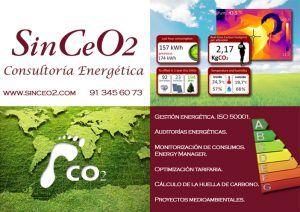 Servicios SinCeO2_Gestión energética