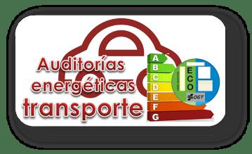 Auditoria energética en el sector transporte