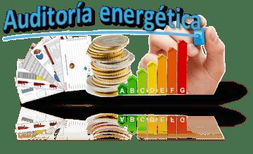 coste de una auditoría energética