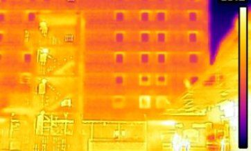 Auditoría Energética Sector Terciario