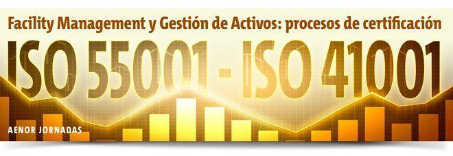 Gestión de activos y Facility Management.