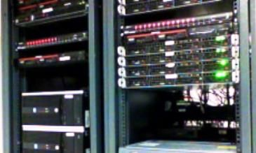 Centros de proceso de datos