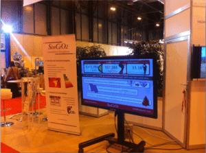 monitorización huella de carbono de eventos