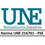 UNE 216701