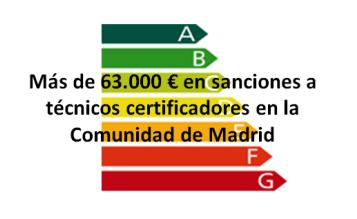 Técnicos certificadores