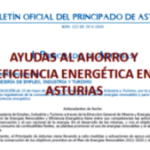 ahorro y eficiencia energética