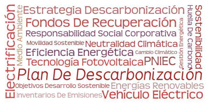 Curso de descarbonizacion